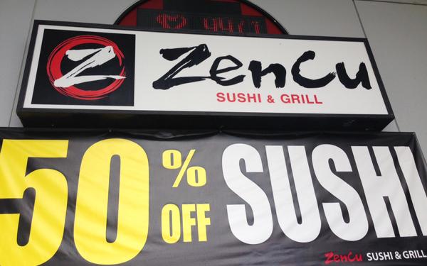 Zencu Restaurant