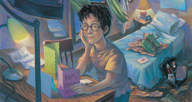 To The Boy Who Lived — What Harry Potter Has Meant to Me
