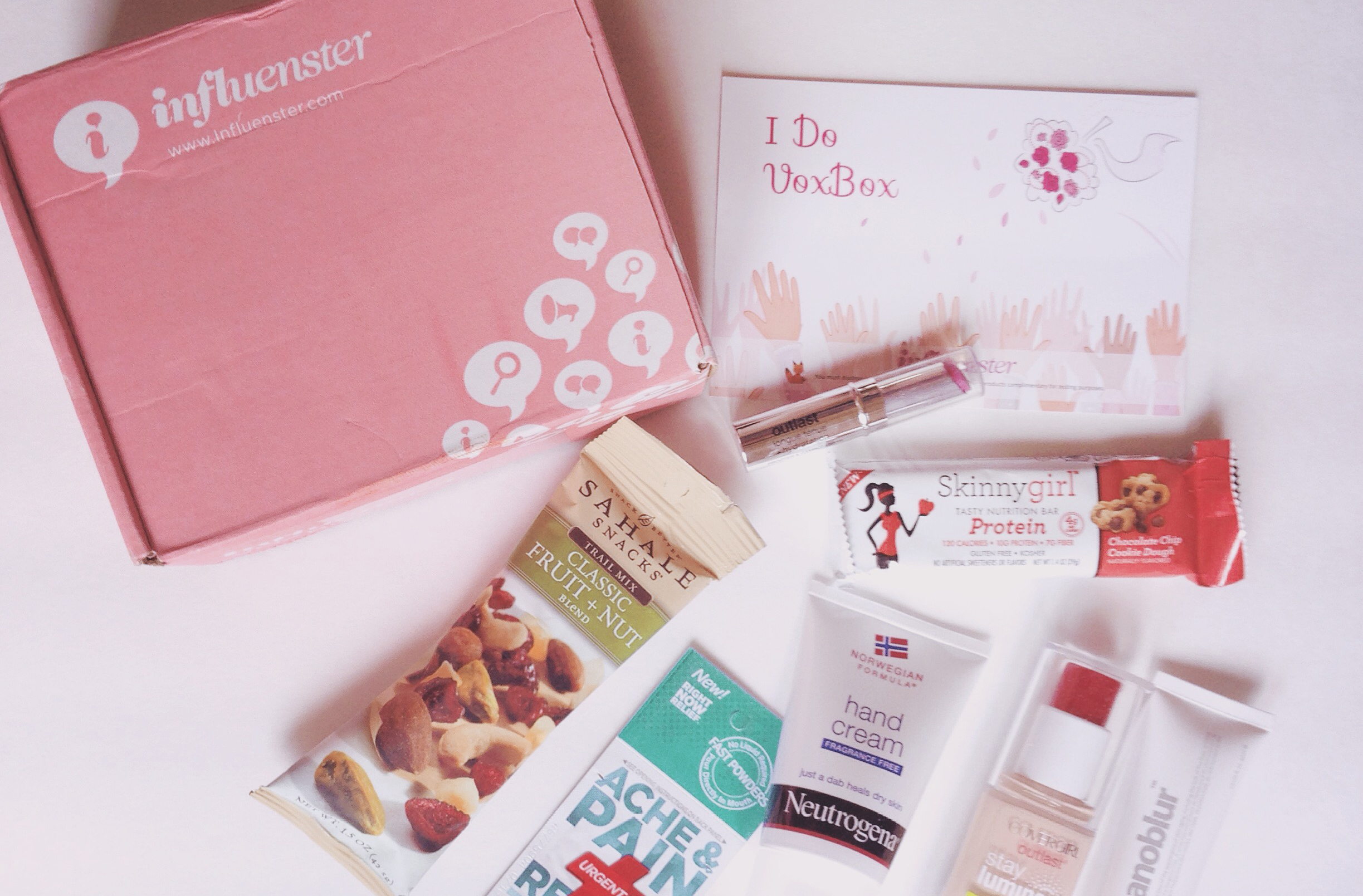 Love Free Stuff? Influenster Should Be Your New Best Friend