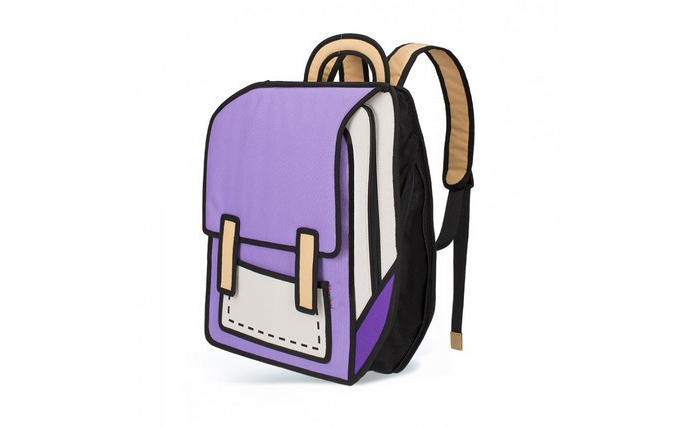 18 Geeky Backpacks You Need for Back to School & Convention Season