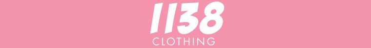 1138 Clothing